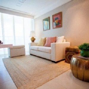 Apartamento alugar Joao pessoa | Cabo Branco Orla