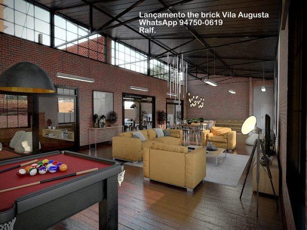 The brick Guarulhos Vila Augusta – Preço Planta Valor