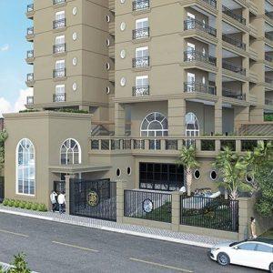 Apartamento Barcelona Guarulhos Venda – Planta