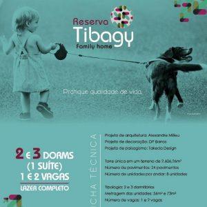 Reserva Tibagy Guarulhos | Preço Planta Fibra Entrega