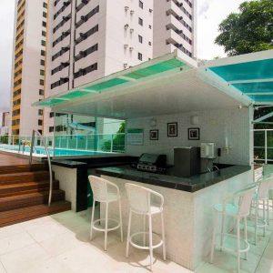Majestic Tambau João Pessoa Edificio – Cobertura Venda
