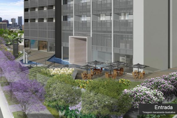 Cube³ office Guarulhos Construtora Vegus | Preço