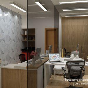 Via alameda Guarulhos Office – Sala Comercial – Studio