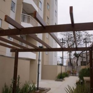Reserva d'augusta Residencial Guarulhos Condomínio