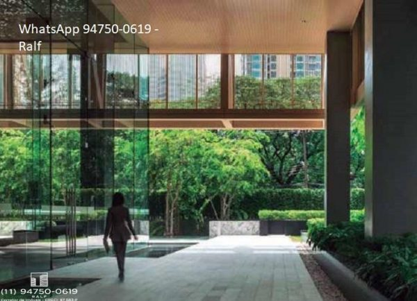 Syrah Anália Franco Porte Construtora | Planta Valor