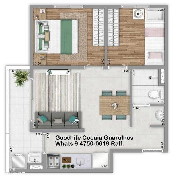 Apartamento Guarulhos Construção Preço Endereço