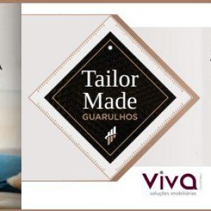 Tailor Made Guarulhos – Preço Empreendimento valor