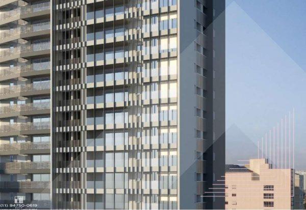 Ventura Pinheiros Faria Lima Construtora Nortis | Preço