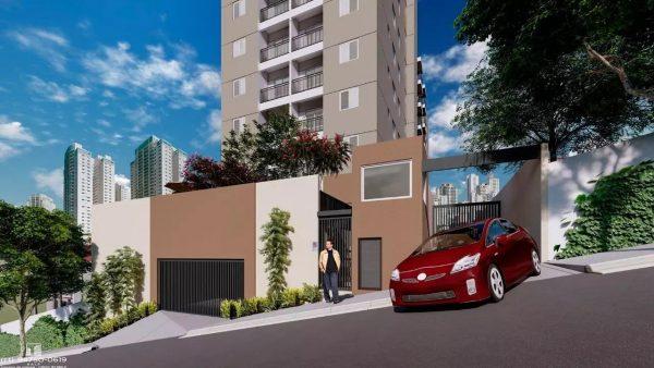 Residencial Ville Belle apartamento Guarulhos Preço