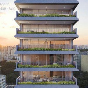Solo Jardins Nortis Construtora – Preço Planta Decorado