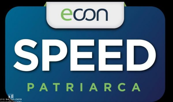 Speed Patriarca – Preço Planta Decorado Lançamento