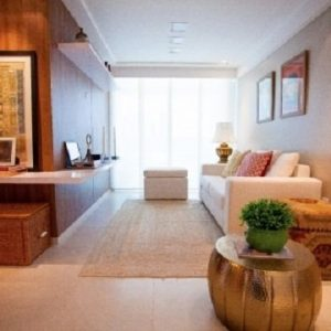Apartamento para alugar Joao pessoa | Cabo Branco na Orla