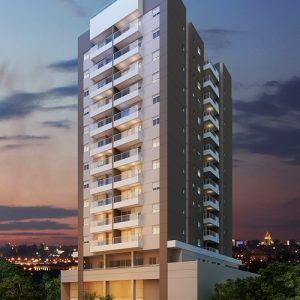 Spazio Móoca SP para venda | Lançamento de apartamento