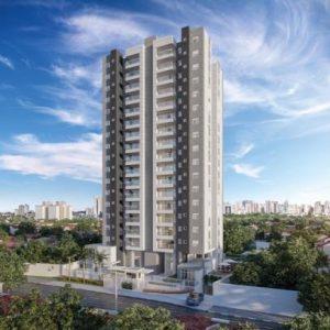Canárias Vila Formosa apartamentos | Fluxo via WhatsApp