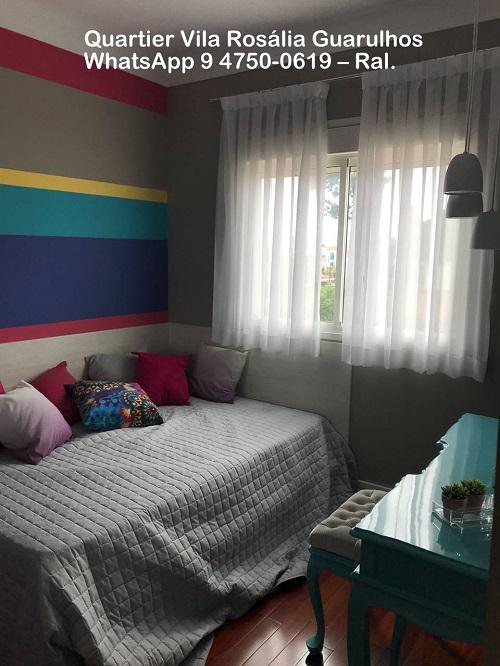 Apartamento Quartier Vila Rosália preço