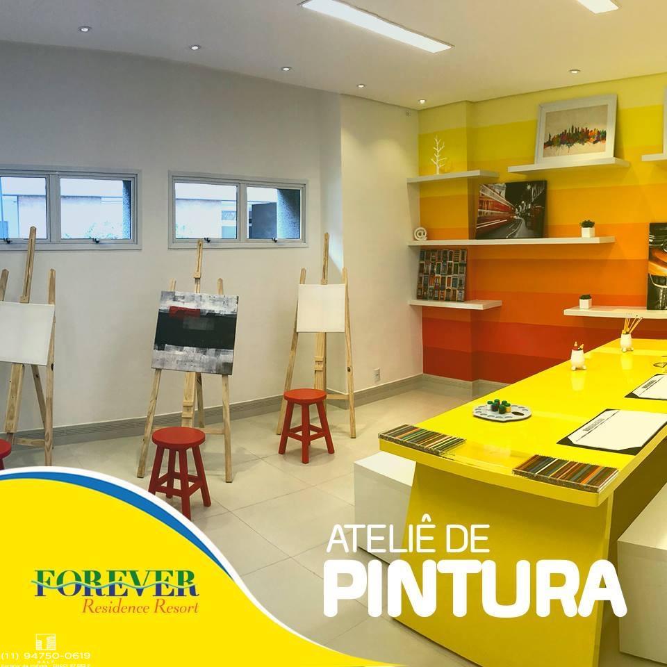 Forever residence Guarulhos vegus