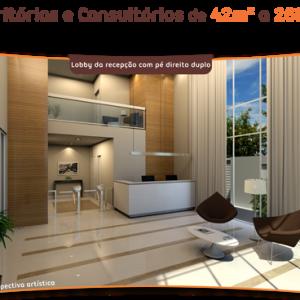 Imoveis comerciais a venda em Guarulhos | Studios