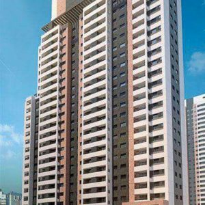 Piscine apartamento Bras Gamaro para venda | Em Construção