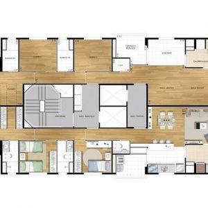 Apartamento Anália Franco SP para venda