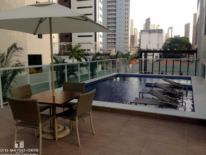 Apartamentos joão pessoa venda
