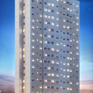 In Parque Belém apartamento para venda Zona Leste