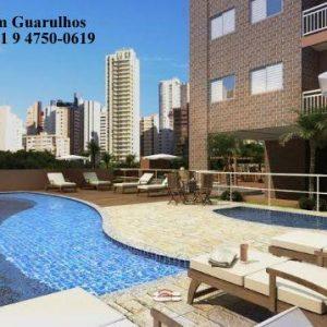 Lançamentos de apartamentos na planta em Guarulhos