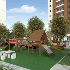Apartamentos novos Guarulhos centro