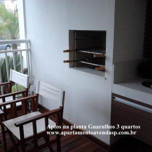 Clip design apartamentos Guarulhos