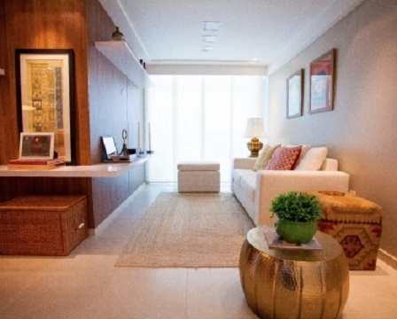 Imobiliaria Joao Pessoa   Apartamento Cabo Branco
