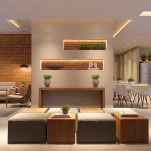 Apartamento Guarulhos Planta