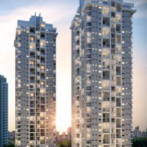 Grand Panamby lançamento de apartamentos Zona Sul