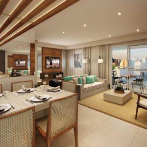 Estilo Barra – Apartamentos para venda Barra Funda SP