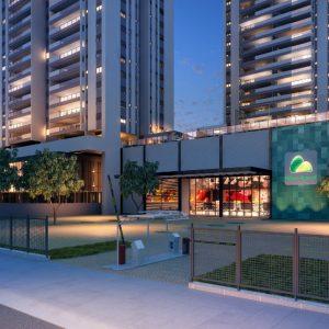Martese alto da lapa – Apartamento para venda Zona Oeste