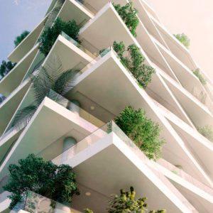 Apartamento MN15 IBIRAPUERA em Construção | Construtora Gafisa
