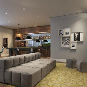 Apartamento Varanda Gourmet Guarulhos