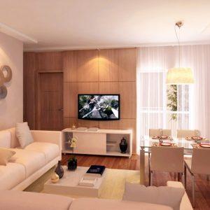 Lançamento de apartamentos em Guarulhos