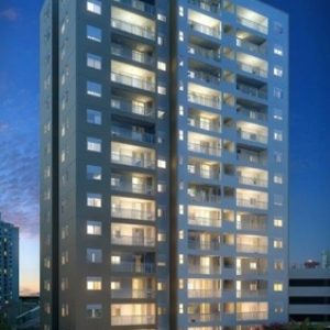 Villa São Paulo Mooca | Apartamentos para venda