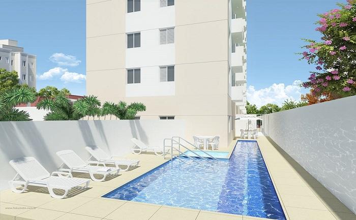 Lançamento apartamento Guarulhos SP endereço