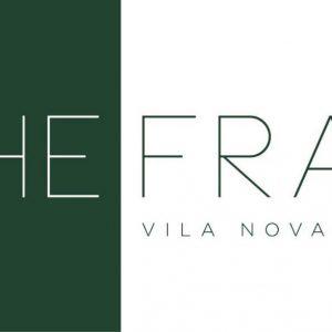 The Frame Vila Nova Conceição apartamentos