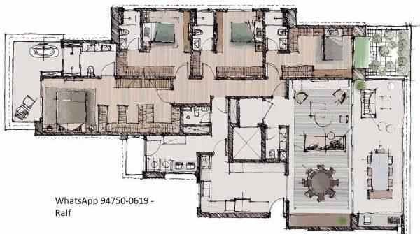 Syrah Anália Franco Residencial – Apartamento – Preço