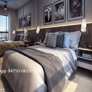 Urbic Paraíso apartamentos – Preço Endereço Entrega