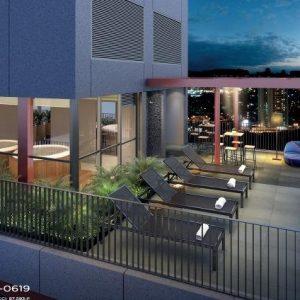 Urbic Vila Mariana – Preço Planta Entrega apartamento Studio Decorado