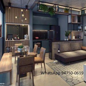 Urbic Paraíso lançamento apartamentos