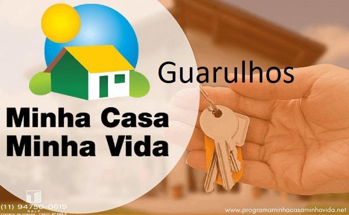 Lançamento Top Guarulhos planta