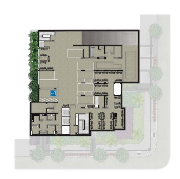 Think Home República – Preço Abyara Construtora Studio