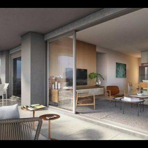 Nord Jardins apartamentos Nortis