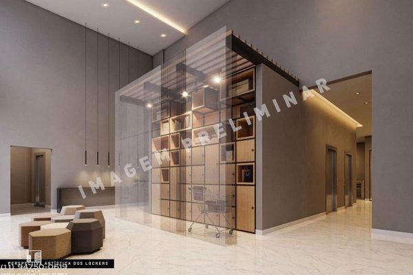 Venturo Penha lançamento construtora kallas apartamentos