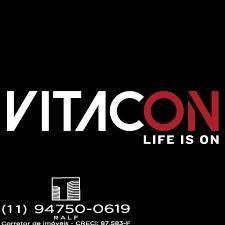 lançamento construtora vitacon