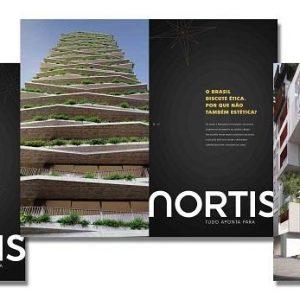 Solo Jardins Nortis Construtora – Preço Planta Decorado Lançamento