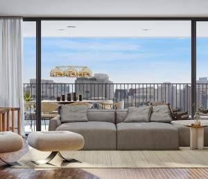 H.I. Pinheiros Preco Construtora – Lançamento – Zona Oeste